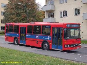 Sporveisbussene nr.793