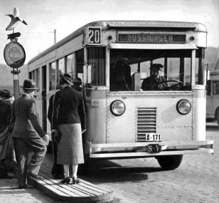 Bussringen